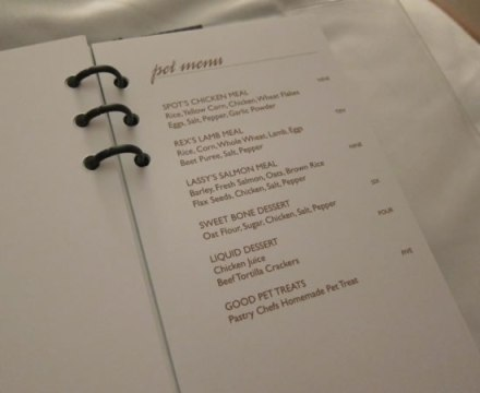 pet-menu-ritz-carlton-la