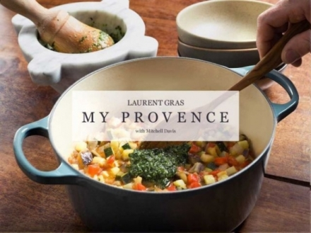 Laurent-Gras-My-Provence-cookbook