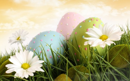 Beautiful Easter Wallpapers (10)
