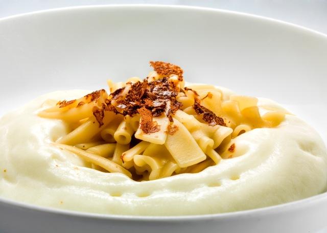 Che patata! - Chef: Franco Aliberti. Photo: Janez Pukšič
