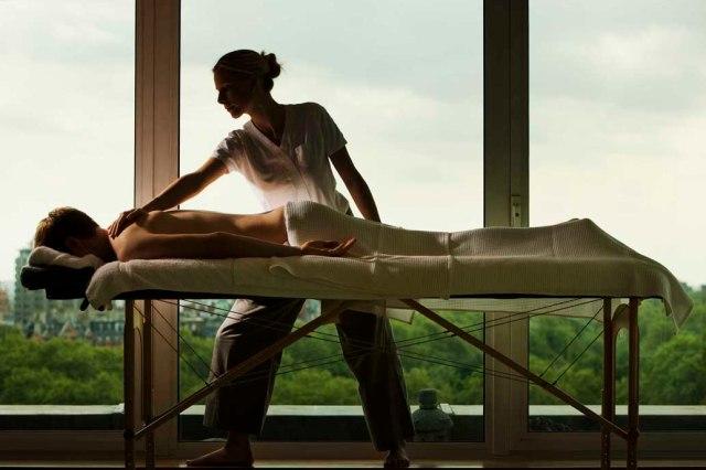 Massage (Photo: Como Archive)