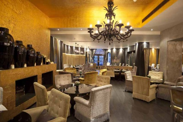 Restaurant Brunello  (Photo: Archive Baglioni)
