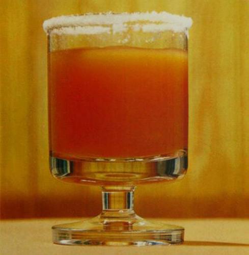 Tha Casanova Cocktail