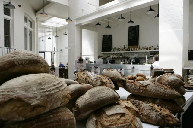St. John bakery  (Photo: World's 50 best restaurants)
