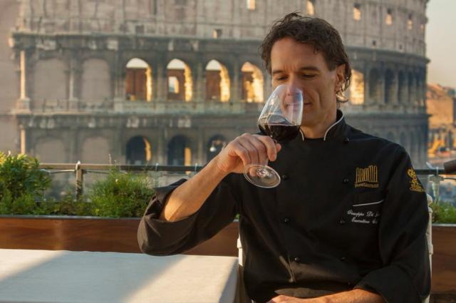 Cheers, Giuseppe!  :)